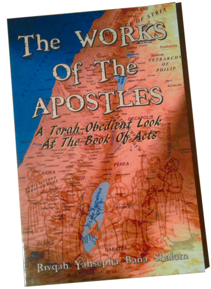 Works of the Apostles